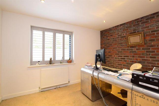 Study /Bedroom 4 of Balfour Road, Brighton, East Sussex BN1