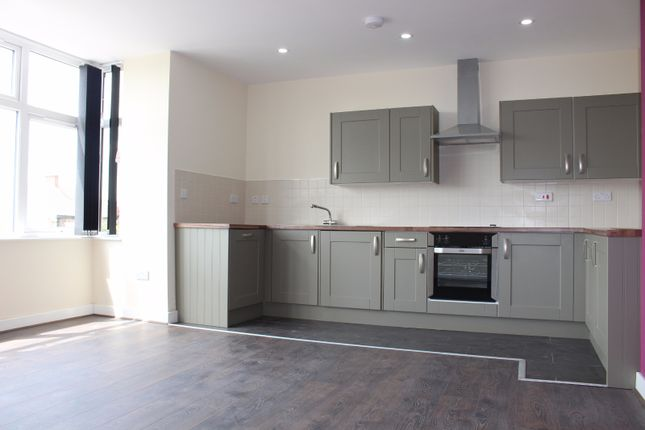 Thumbnail Flat to rent in Bell Street, Aston, Sheffield, South Yorkshire