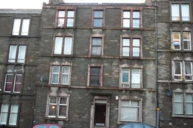 Thumbnail Flat for sale in Provost Road, Dundee