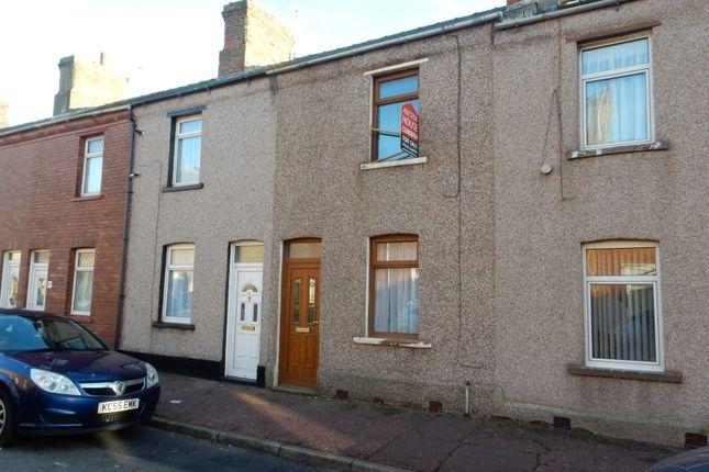 34 Hawke Street, Barrow In Furness, Cumbria LA14
