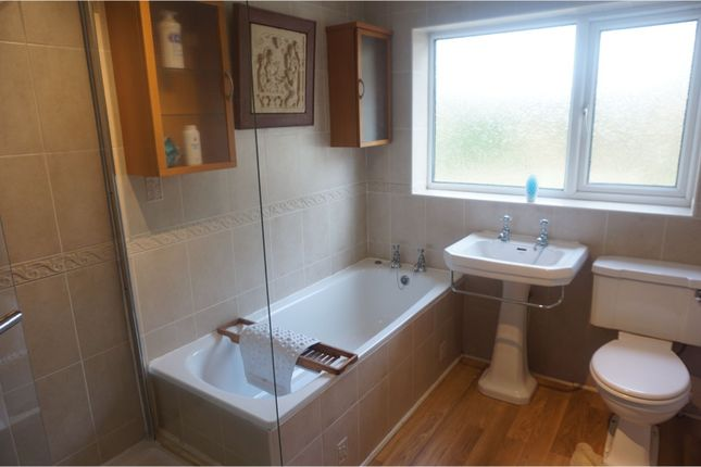 Bathroom of Spring Gardens, Maghull L31