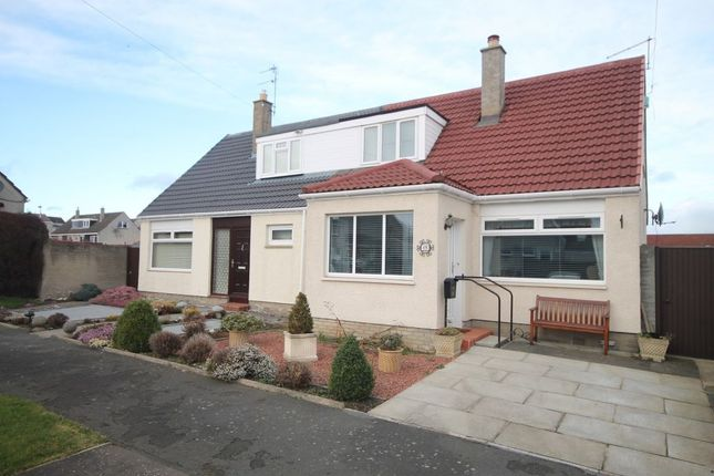Thumbnail Semi-detached house for sale in 15 Mucklets Crescent, Musselburgh