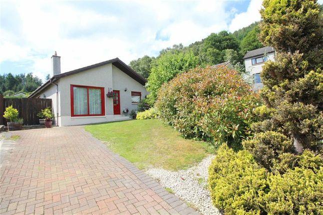 Thumbnail Detached bungalow for sale in 98, Nevis Park, Inverness