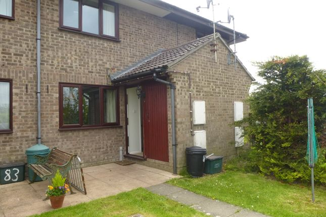 1 bed property to rent in Alfred Road, Dorchester
