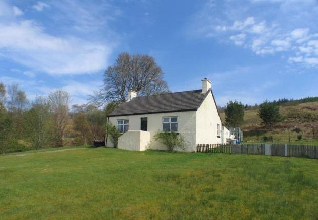 Thumbnail Detached house to rent in St. Catherines, Cairndow, Argyll And Bute