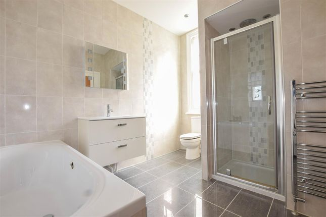 Bathroom of Marina, St. Leonards-On-Sea TN38