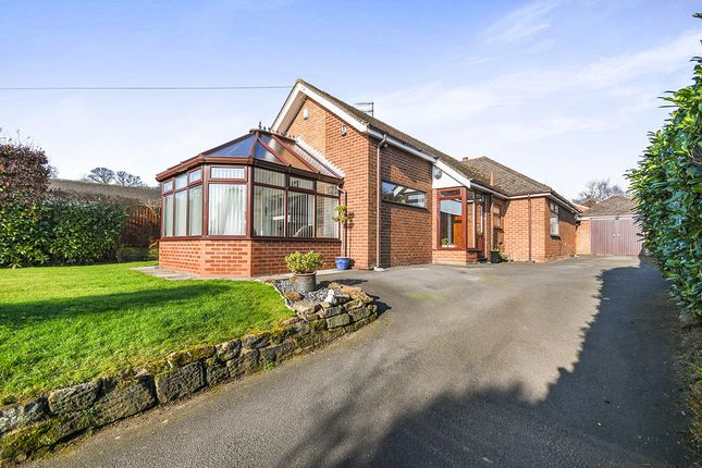 Thumbnail Bungalow for sale in Mill Lane, Rainhill, Prescot