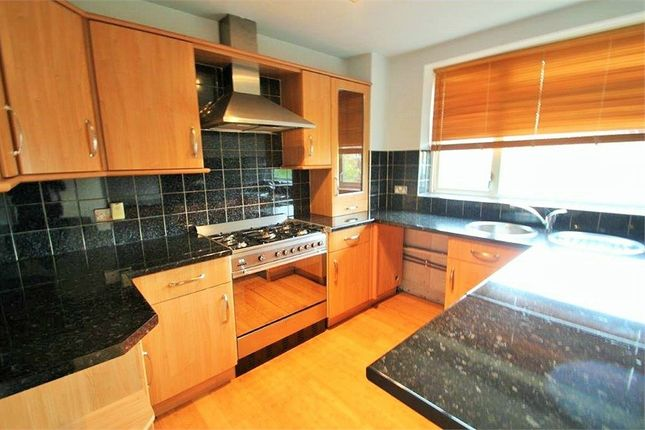 Thumbnail End terrace house to rent in Chapel Close, Watford, Hertfordshire