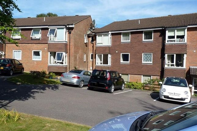 1 bed flat to rent in Off Gibralter Rise, Heathfield TN21