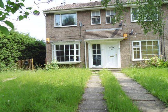 Thumbnail Flat to rent in Low Lane, Horsforth, Leeds