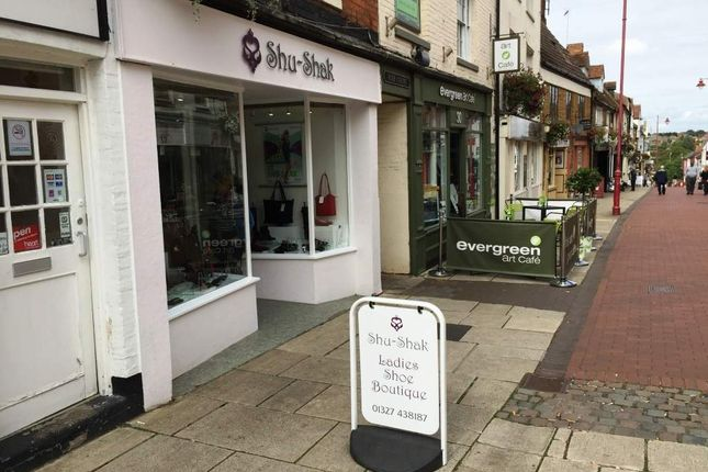Retail premises for sale in Daventry NN11, UK