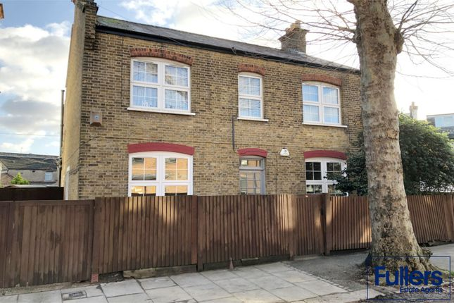 Thumbnail Maisonette for sale in Ladysmith Road, Enfield