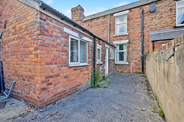 Photography of Cooperative Terrace, Coxhoe, Durham, Durham DH6