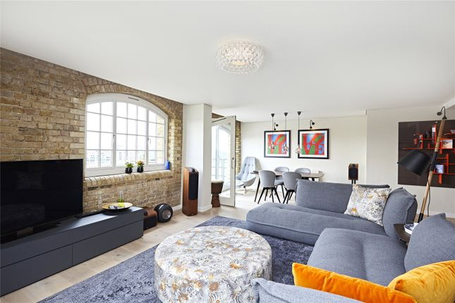 2 bedroom flat for sale in Butlers Wharf Building, 36 Shad Thames, London