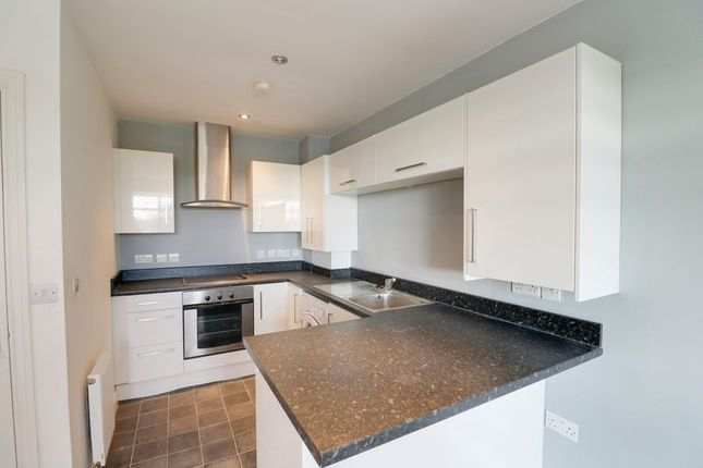 Thumbnail Flat to rent in Hull Road, Anlaby Common, Hull