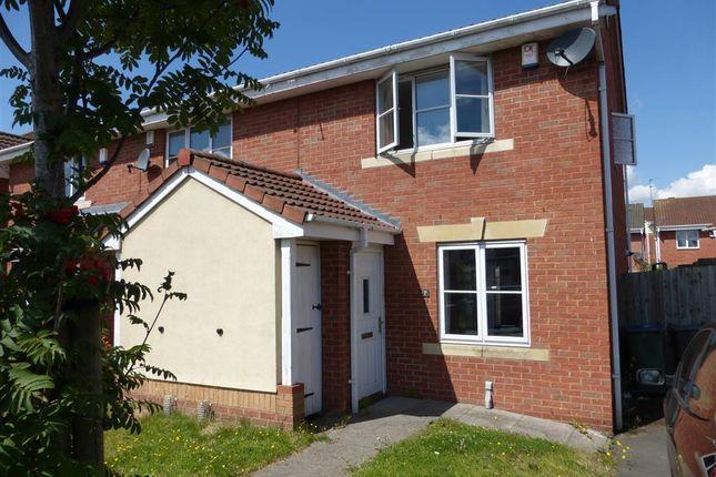 Thumbnail Semi-detached house to rent in Addington Way, Tividale, Oldbury