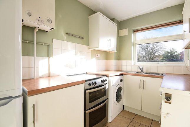 Kitchen of Thatcham, Berkshire RG19