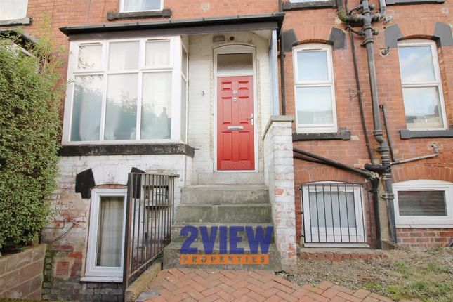 Thumbnail Property to rent in Royal Park Avenue, Leeds, West Yorkshire
