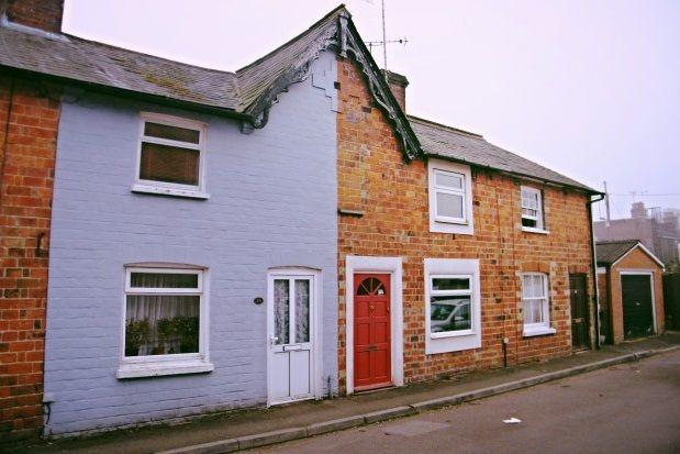 Thumbnail Cottage to rent in The Old Station Yard, Gosport Road, Farringdon, Alton