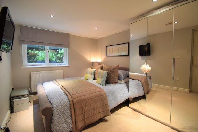 Thumbnail Maisonette for sale in 13 Broadwater Down, Tunbridge Wells