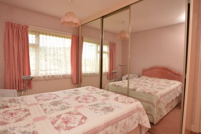 Bedroom 1 of Butt Lane, Hepworth, Holmfirth HD9