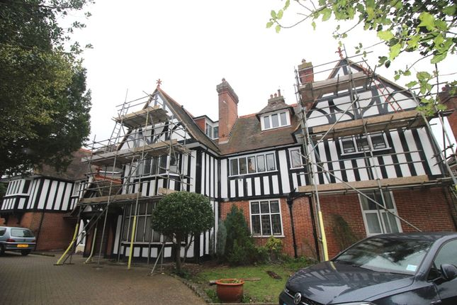 Thumbnail Flat to rent in Dittons Road, Summerdown, Eastbourne