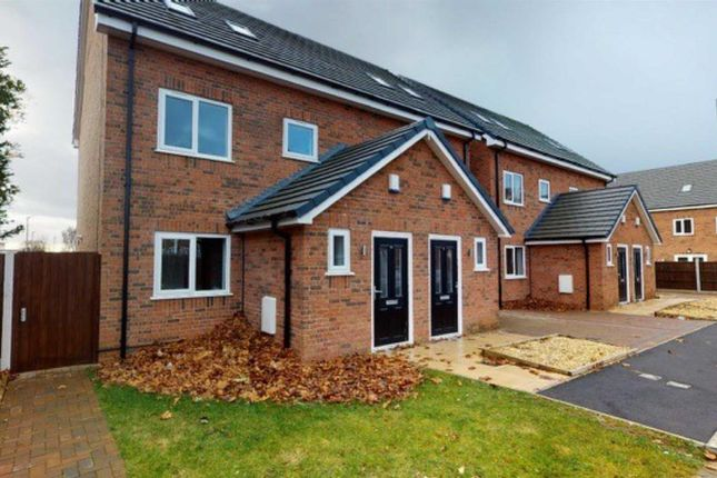 4 bed semi-detached house for sale in Proto Close, Speke, Liverpool L24