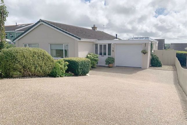 3 bed detached bungalow for sale in Green Park, Pentlepoir, Saundersfoot SA69