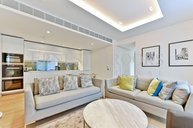 Thumbnail Flat for sale in Colombia Gardens South, Lillie Square, Earls Court