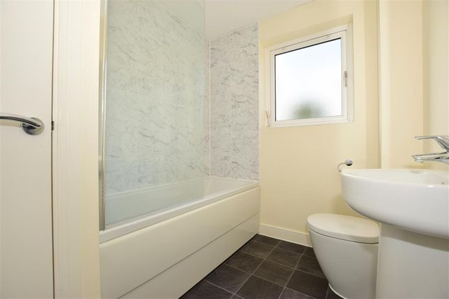 Bathroom of Darwin Avenue, Maidstone, Kent ME15