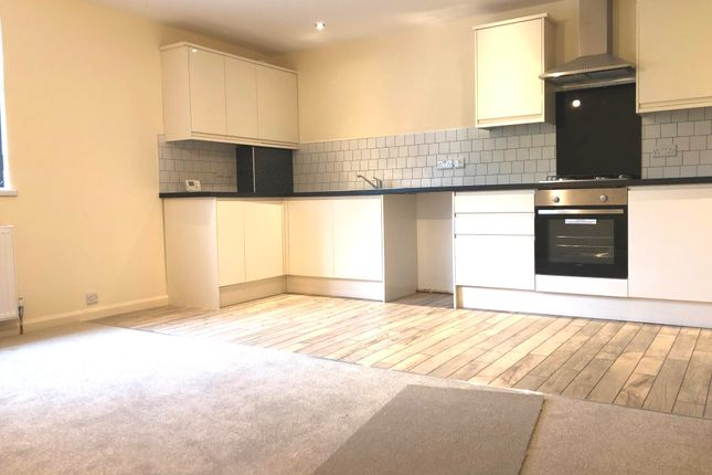 Kitchen of South Street North, New Whittington, Chesterfield S43