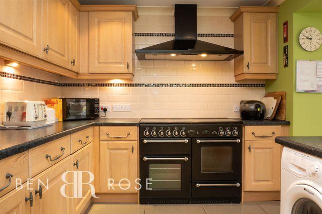 Kitchen of Langdale Road, Leyland PR25