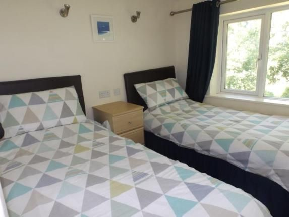 Bedroom Two of Newquay, Cornwall TR8