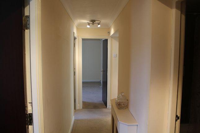 Hallway of Millwood Court, Alderfield Drive, Speke, Liverpool L24