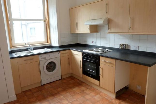Thumbnail Flat to rent in Crieff Road, Perth