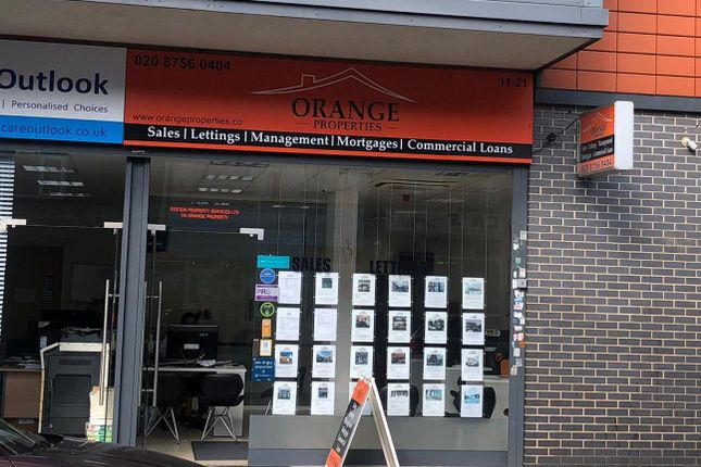 Thumbnail Office to let in Clayton Road, Hayes