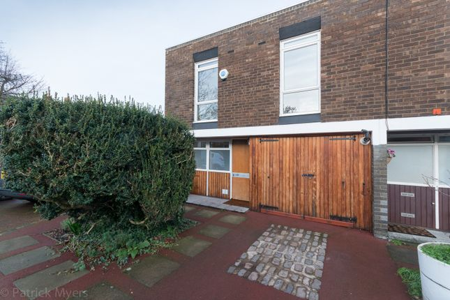 Thumbnail End terrace house for sale in Lings Coppice, Dulwich
