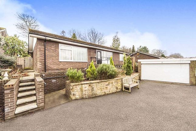 Thumbnail Bungalow for sale in Valley Drive, Yarm