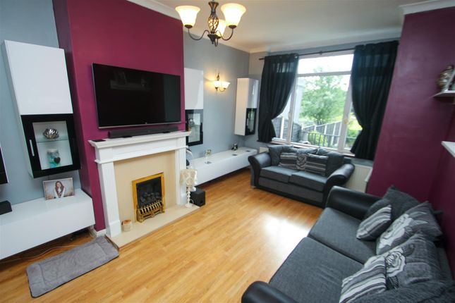 Lounge of Stone Road, Hanford, Stoke-On-Trent ST4