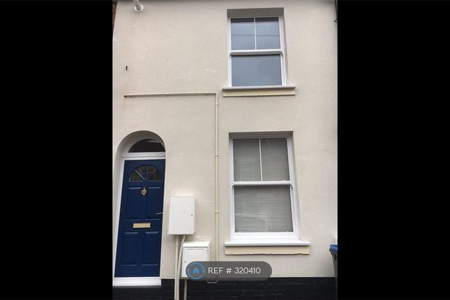 Thumbnail Flat to rent in Charlotte Street, Rugby