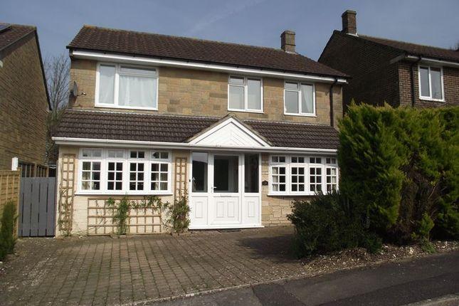 Thumbnail Detached house for sale in Abbots Walk, Cerne Abbas, Dorchester