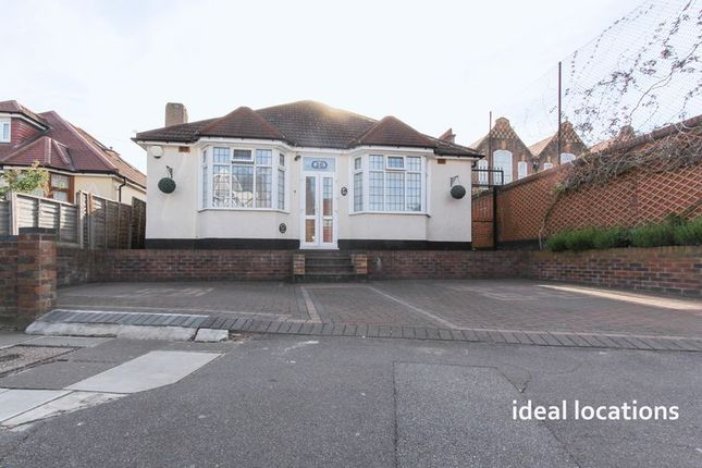 Thumbnail Bungalow for sale in 4 Bedroom Bungalow, Water Lane, Goodmayes