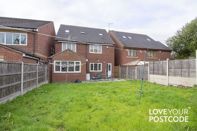 Thumbnail Detached house for sale in Old Park Lane, Oldbury, Sandwell