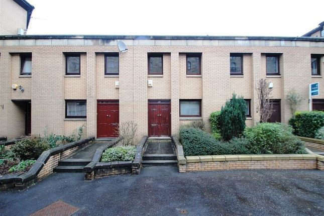 Thumbnail Detached house to rent in Parsonage Square, Glasgow