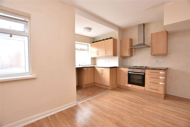 Thumbnail Terraced house to rent in Grovehall Drive, Beeston, Leeds