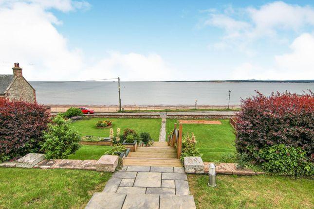 Communal Gardens of Hawkhill Road, Fortrose IV10