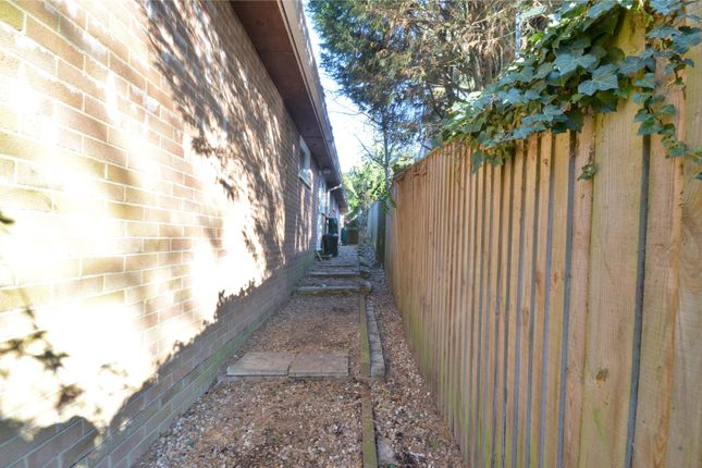 Side Access of Pound Hill, Crawley, West Sussex RH10