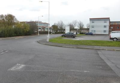 Thumbnail Land for sale in Land At Westwood, Northern Site, Off Millennium Way, Broadstairs, Kent