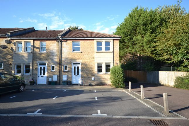 Thumbnail End terrace house to rent in Avondale Court, Lower Weston, Bath