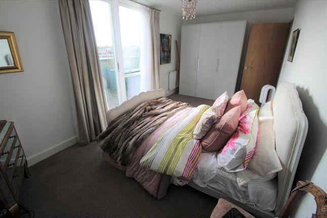 Bedroom 1 of Leven Court, 2 Barnard Square, Ipswich IP2